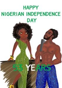 NigerianIndependence