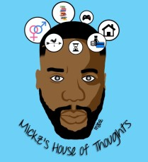 Mickz's house of thoughts (blog) - photoshop & illustrator