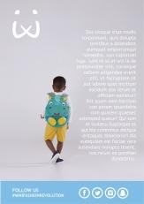 izzie&imani flyer design back