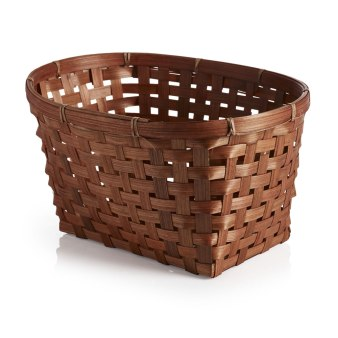 Wilco Bamboo Basket